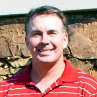 Alan Johnson, EDC vice chair