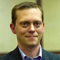 Steve Laster, chair of EDC