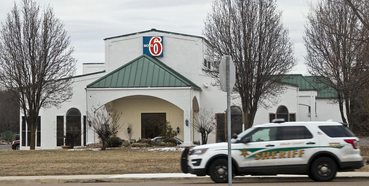 Drug bust Thursday (3 29 18) at Motel 6 | Lakeland Currents